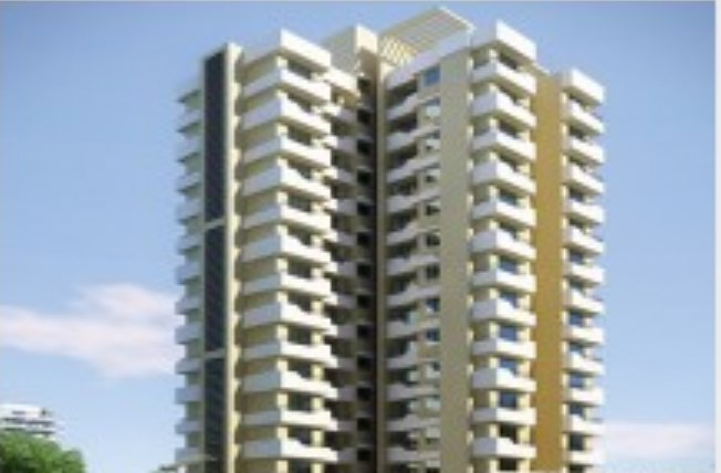Raunak Glory, Thane West