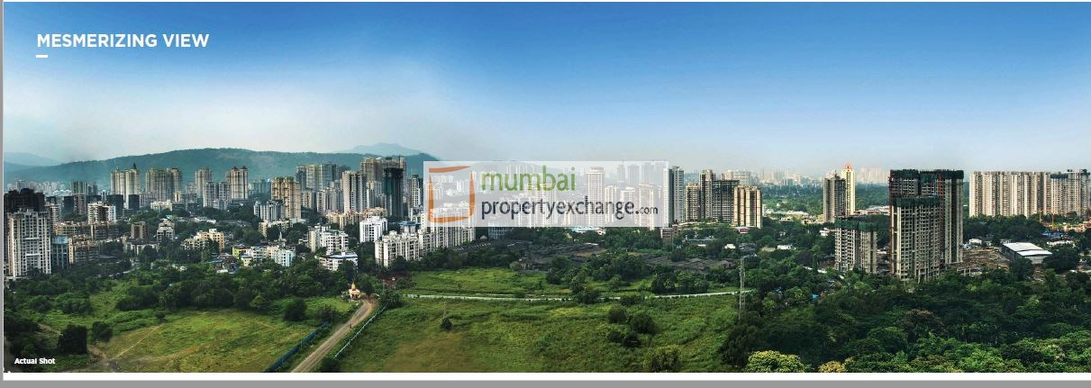 Runwal Eirene Project at Thane West by Runwal Group