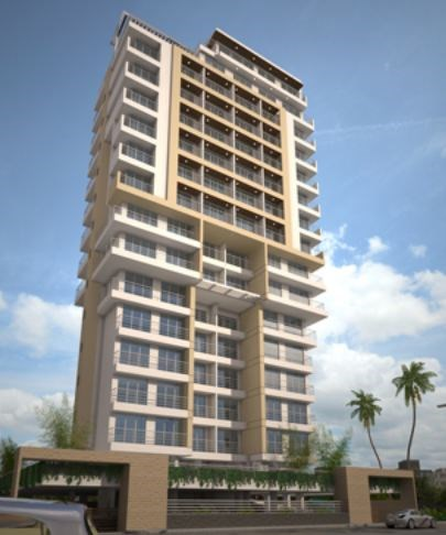 Silver Sunshine, Khar West