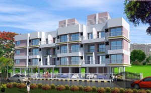 Shreyas Homes image