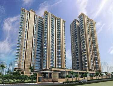 Flat for sale in Kanakia Aroha, Borivali East