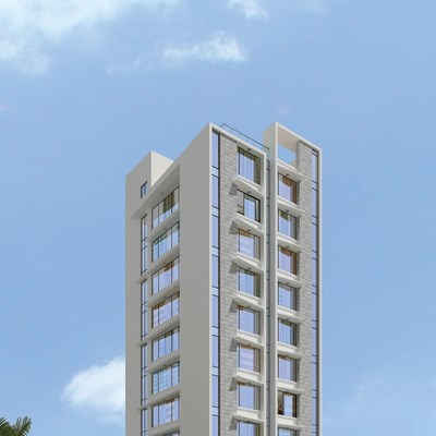 Flat on rent in Solus, Bandra West