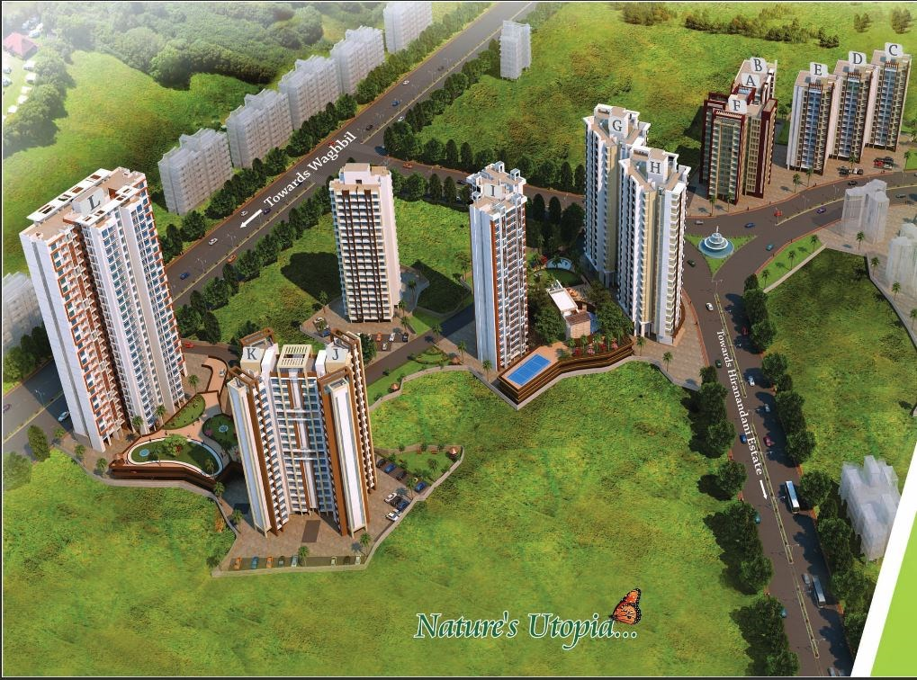 Bhoomi Acres G and J wing image