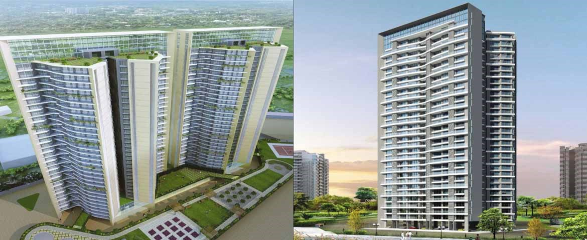 Acme Ozone Herbelia, Thane West