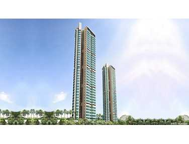 Flat for sale in Kalpataru Imperial, Bhandup