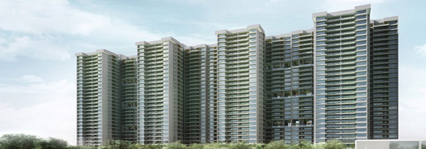 The Address - Promenade, Ghatkopar West