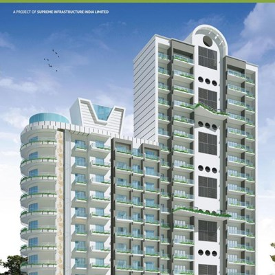 Supreme Aishwarya, Powai by Supreme Infrastructure Ltd.