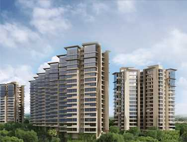 Flat for sale in Kanakia Rainforest, Andheri East