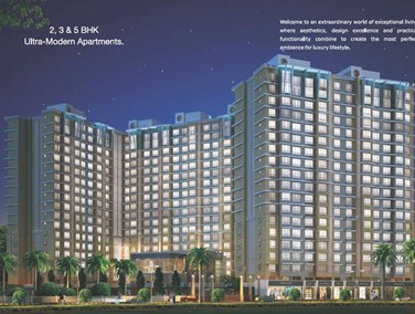 9963 Main - Park Royale, Andheri East