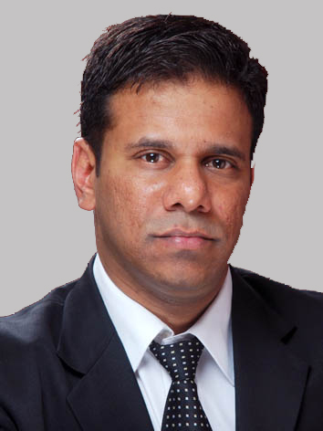 Sandeep Sadh, CEO Mumbai Property Exchange